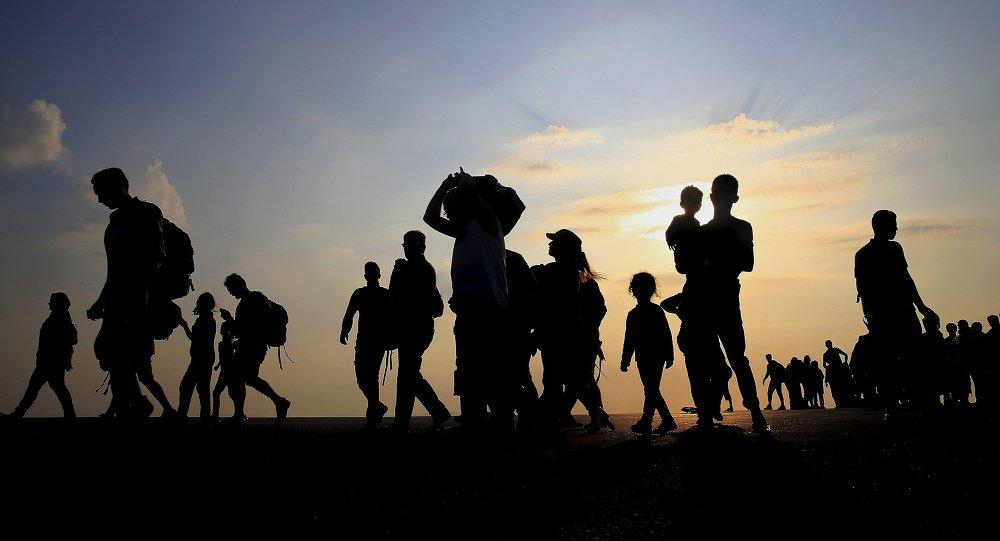 refuxiados