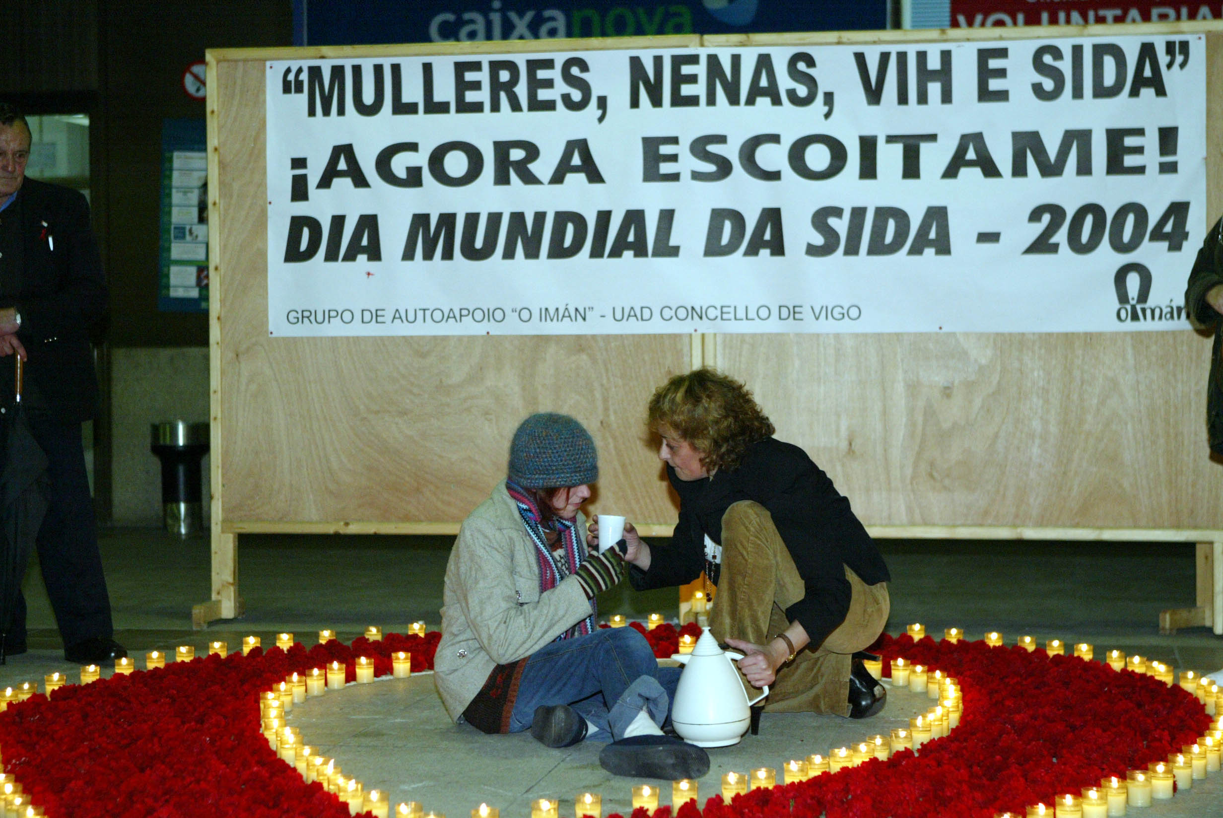 dia mundial sida 2004